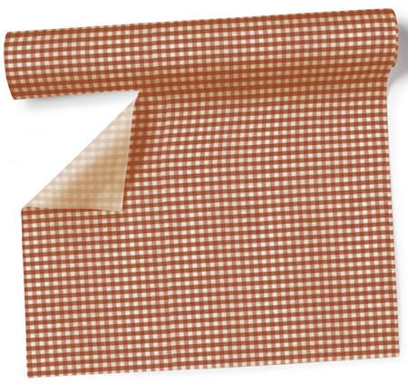 tischl ufer vichy braun 95175 tischl ufer tischdecken. Black Bedroom Furniture Sets. Home Design Ideas