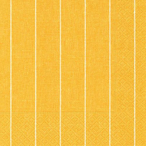 Servietten - Home gelb