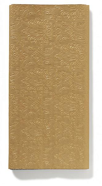 tischl ufer gepr gt moments ornament gold 95046 tischl ufer. Black Bedroom Furniture Sets. Home Design Ideas