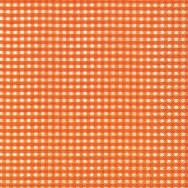 Napkins - Vichy orange