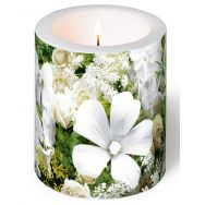 Candle - Floral dream