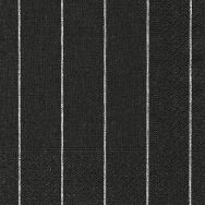 Cocktail napkins - Home black