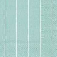 Cocktail napkins - Home aqua