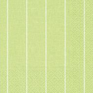 Cocktail napkins - Home green