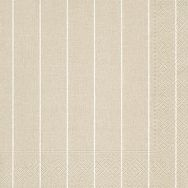 Dinner napkins - Home beige