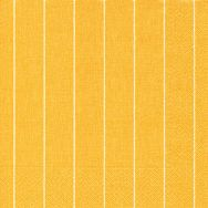 Dinner napkins - Home yellow