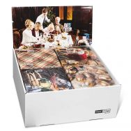 Display Napkins - Christmas2 - 24 packages