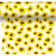 Dunicel Tablerunner - Sunflower Garden