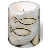 Candle - Decision ICHTHYS