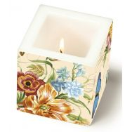 Candle - Vintage summer, small