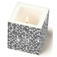 Candle - Spangle dream, small