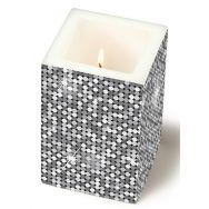 Candle - Spangle dream, large