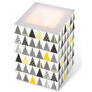 Candle - Pattern trees, large