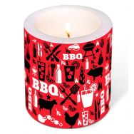 Candle - All BBQ