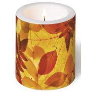 Candle - Lovely autumn