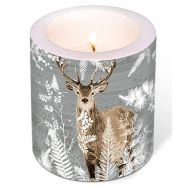 Candle - Imperial stag