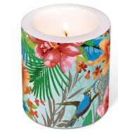 Candle - Tropical paradise