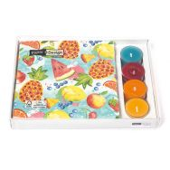 Combibox - Tropical fruits