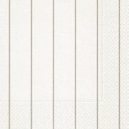 Napkins - Home white-beige