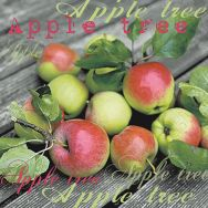 Napkins - From the apple tree
