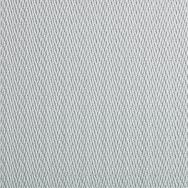 Napkins embossed - Moments Woven silver