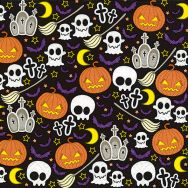 Napkins - Halloween mix