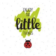 Servietten - Little Things