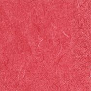 Napkins - Pure red