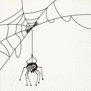 Napkins - Spider net