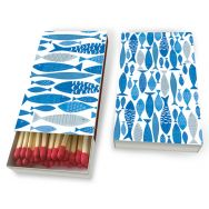 Matches - Shoal of fish