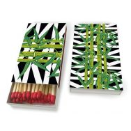 Matches - Bamboo leaves