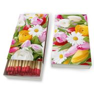 Matches - Colourful greetings