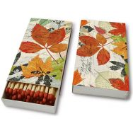 Matches - Herbarium