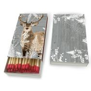 Matches - Imperial stag