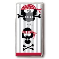 Handkerchiefs - Pirates Ahoi