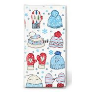 Handkerchiefs - Mitten and beanies