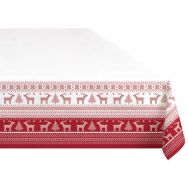 Table cover - Helene red