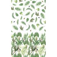 Table cover - Rainforest Dunicel