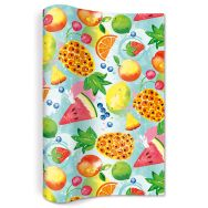 Non woven runner - Tropical fruits