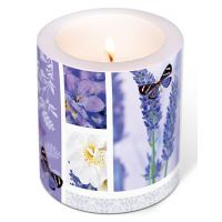 Candle - Dream of lavender