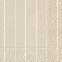 Servietten - Home beige