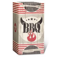 Table Box - BBQ Grillen
